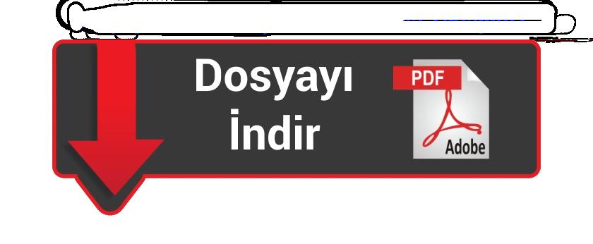 Ursula K. Le Guin - Mülksüzler PDF indir 1 | dosya indir logo