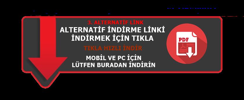 1. Sınıf Tüm Dersler Soru Bankası Analiz Yayınları 1 | dosya indir logo guncel