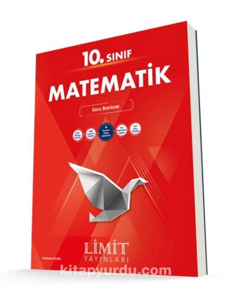 10.Sınıf Matematik Soru Bankası Pdf İndir - LİMİT YAYINLARI Pdf İndir 1 | 10sinif matematik soru bankasi pdf indir limit yayinlari pdf indir 96896