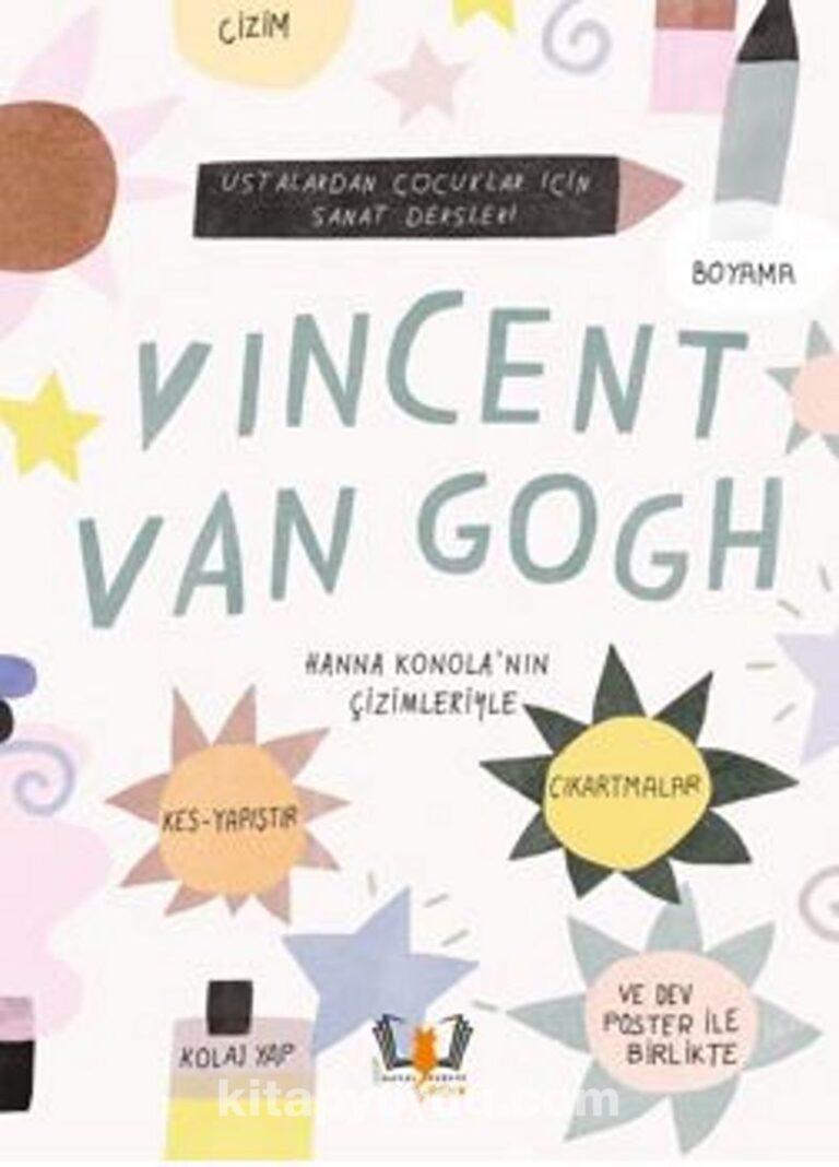 Vincent Van Gogh Ustalardan Çocuklar İçin Sanat Dersleri Pdf İndir - HAYALPEREST ÇOCUK Pdf İndir 33   vincent van gogh ustalardan cocuklar icin sanat dersleri pdf indir hayalperest cocuk pdf indir 88853