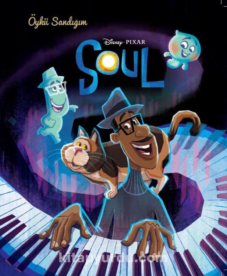 Disney Pixar Soul Öykü Sandığım Pdf İndir - DOĞAN EGMONT ÇOCUK KİTAPLARI Pdf İndir 1 | disney pixar soul oyku sandigim pdf indir dogan egmont cocuk kitaplari pdf indir 39158